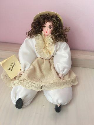 Muñeca artesanía