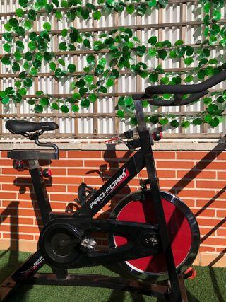 Bicicleta estática Ciclo Indoor (Pro Form 290spx)