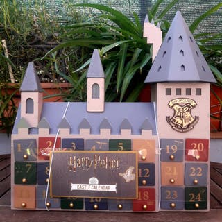 Calendario Adviento Harry Potter Navidad Primark.