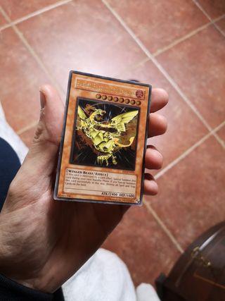 carta fénix sagrado de nephthys ultimate