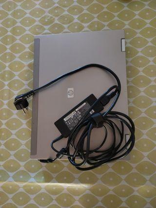 HP elitebook 8350p