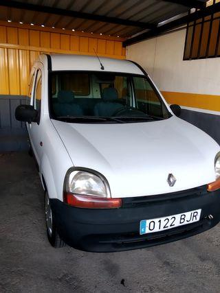 Renault Kangoo 2002 LEED BIEN
