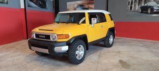 Toyota fj cruiser 4.0 2007