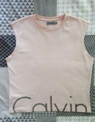Camiseta Calvin Klein S