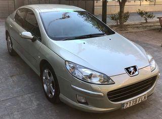 Peugeot 407 2.0HDi PREMIUM IMPECABLE