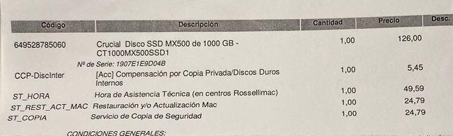 "IMac 27"" 2018 - 1 TB SSD!!!!!"