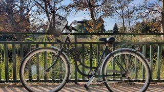 Se vende bicicleta casi nueva y bien cuidada