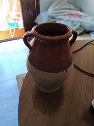cerámica decoración