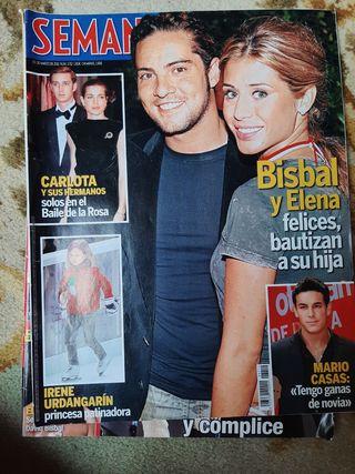 lote revistas