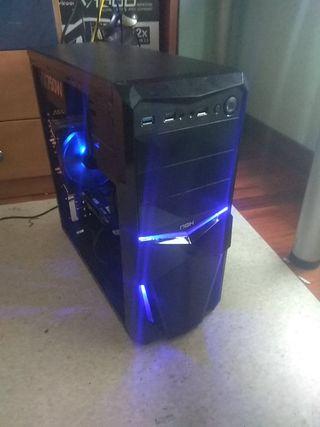 pc gaming Intel i5+gtx 950