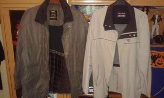 tallas grandes ropa y chaquetas de invierno xxl
