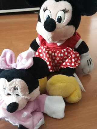 Minnie Mouse Lote
