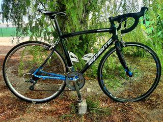 Bicicleta Lapierre Audacio 400