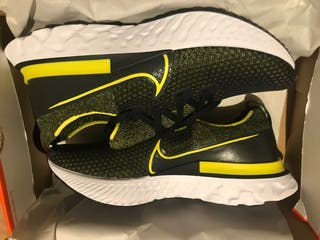 Zapatillas Nike React Infinity Run FK