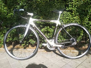 Bicicleta Orbea Onix carbono