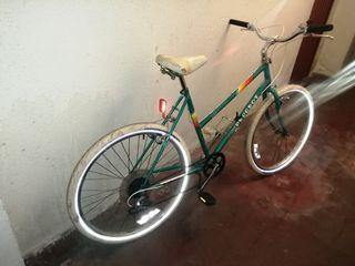 se vende bicicleta paseo