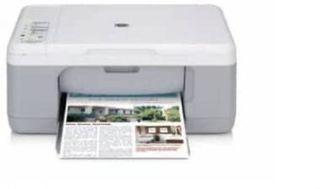 Impresora multifuncion HP Desket F2280