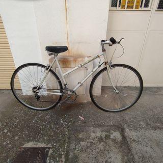 Bicicleta clásica de paseo, Talla M Performance.