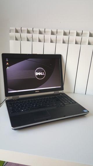 Dell latitude E6530 Intel core i5