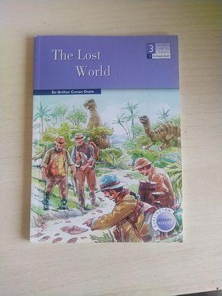 pack de tres libros en inglés para niños