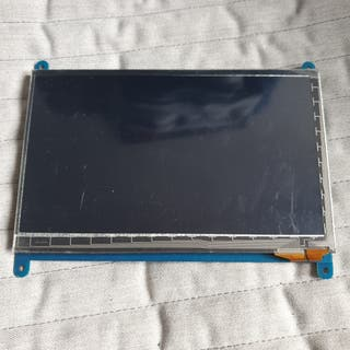"""LCD Táctil 7"""""""