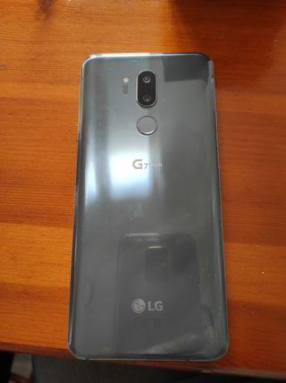 LG G7 ThinqPLATINUM
