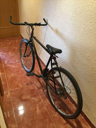Bicicleta orbea tamaño niño