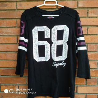 Camiseta Superdry mujer