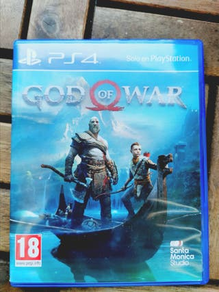 God of War PS4
