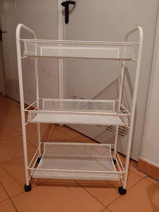 Carrito Ikea Hornavan