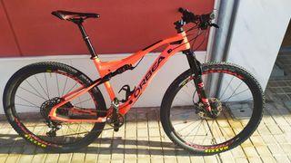 Bicicleta Orbea Oiz M50