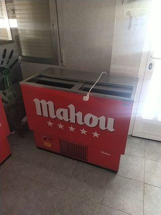 Camara frigorífica de acero