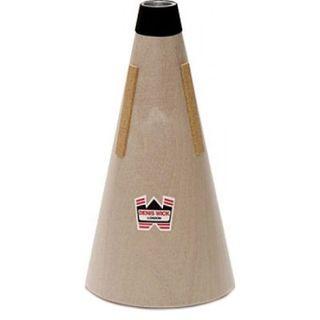 Sordina DENIS WICK 5554 madera para trompa