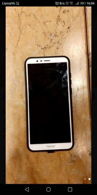 Huawei honor 7A de 16 gb
