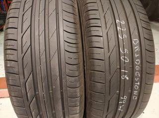225/50-18 Bridgestone