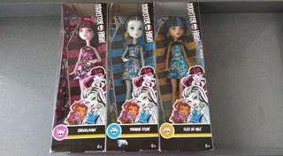 Monster High lote