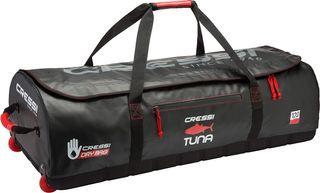 Cressi Dry Bag - Bolsa Grande Impermeable. 120L