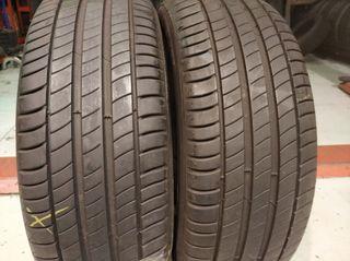 215/55-17 94W Michelin