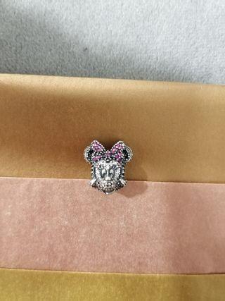 charms de Pandora de Minnie mouse