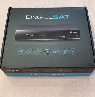 Receptor satélite Engel RS8100Y