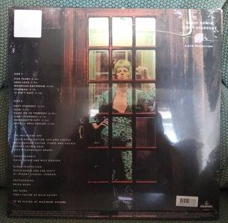 "David Bowie: ""Ziggy Stardust"" (LP-Vinilo)"