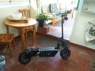 Patin electrico urber-scoot