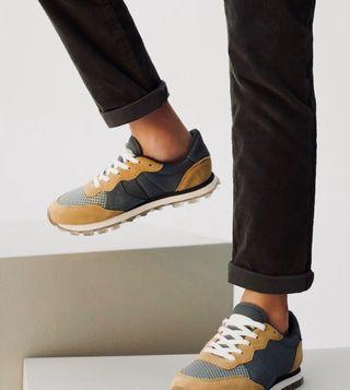 Zapatillas mango niño número 33