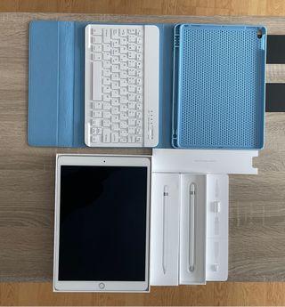 iPad Pro 10,5 Blanco