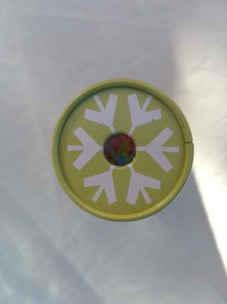 Calendoscopio Infantil.