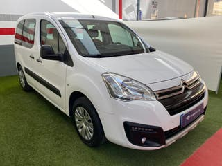 Citroen Berlingo Multispace LIVE Edit.BlueHDi 100