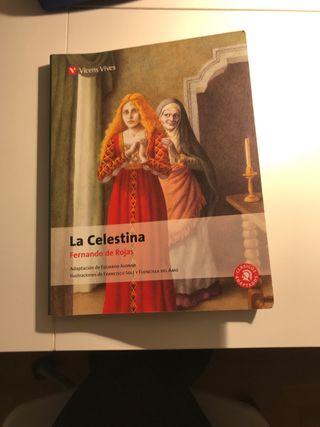 Libro de lectura - La Celestina