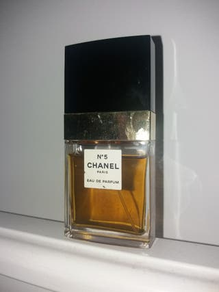 Chanel N5 Eau de perfume 35ml Original. Sin caja.