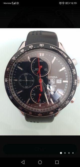 Reloj hombre TAGHEUERE
