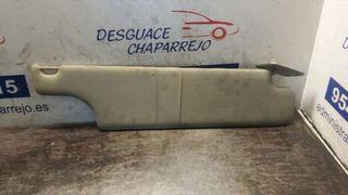 Parasol derecho Renault Master ii phase 2 caja cer